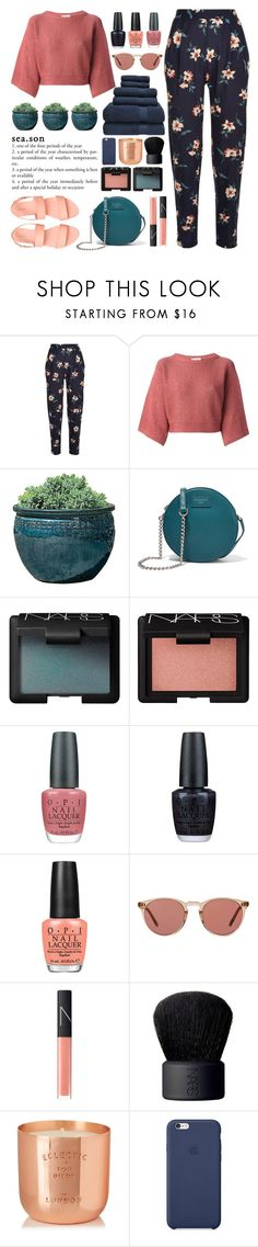 """Riley"" by vansousa ❤ liked on Polyvore featuring Brunello Cucinelli, Campania International, Dolce&Gabbana, NARS Cosmetics, OPI, Oliver Peoples, Tom Dixon and Superior"