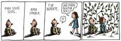 """ggbrlbntzz: """" Por Liniers (http://www.facebook.com/porliniers) """""""