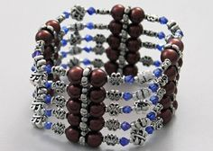 Hey, I found this really awesome Etsy listing at https://www.etsy.com/listing/201668630/pearls-bali-style-beads-bracelet