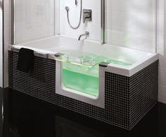 5 voordelen van een bad-douche combinatie
