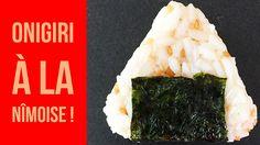 Les onigiri de Nîmes ! - Bataille Food #44 | Boeuf Karotte