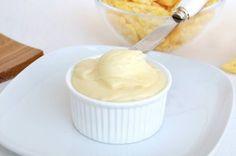 Crema di parmigiano, scopri la ricetta: http://www.misya.info/ricetta/crema-di-parmigiano.htm