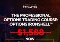 Piranha Profits: Professional Options Trading Course Put Option, Stock Trader, Stock Portfolio, Investment Portfolio, What Is It Called, Technical Analysis, Forex Trading, Charts, Training