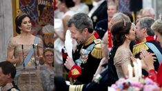 """Watch: Crown Princess Mary's speech at CP Frederik's Birthday Gala. """"On our wedding day, you invited me to come and see what awaited us in love, and I have loved every step and every view. Crown Princess Mary, Prince And Princess, Princesa Mary, A Fine Romance, Prince Frederik Of Denmark, Danish Royalty, Danish Royal Family, Queen Mary, Grace Kelly"""