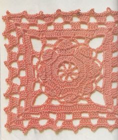 Crochet 4 - Marianna Lara - Picasa Web Albums
