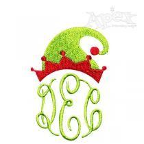 Fabulous site! Christmas | Apex Embroidery Designs, Monogram Fonts & Alphabets