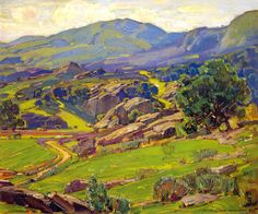 jaydevvy: William Wendt