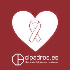 Desde Clpadros queremos mostrar todo nuestra solidaridad en el Dia Mundial de la Lucha Contra el Sida a todas las personas que lo padezcan.  https://clpadros.es
