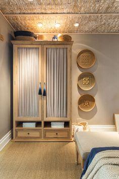 Ambiente por Suzana Shermann    #quarto #decoração #bedroom #inspiration #decor #bedroomdecor #lovedecor