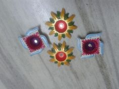 Different shapes of Diya with attractive colors Diwali Diya, Different Shapes, Hand Painted, Decoration, Colors, Decor, Colour, Decorations, Decorating