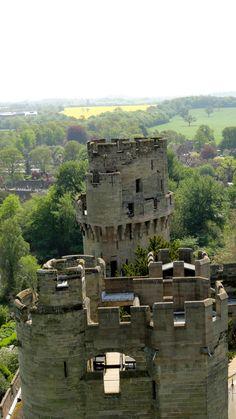Warwick Castle/Neville Family home, (my families home) Warwick, England. Places In England, Castles In England, Places To Travel, Places To See, Places Ive Been, Warwick England, Coventry England, Moving To New Zealand, Warwick Castle