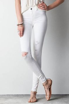 $39.99 on Sale. Hi-Rise Jegging by AEO | Our sexiest, skinniest fit. Looks like a jean, feels like a legging.  Shop the Hi-Rise Jegging and check out more at AE.com.