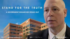 Stand for the Truth: A Government Researcher Speaks Out