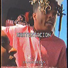 Rapper Wallpaper Iphone, Rap Wallpaper, Retro Wallpaper, Xxxtentacion Quotes, Rapper Quotes, Good Vibe Songs, Mood Songs, Aesthetic Movies, Aesthetic Videos