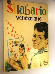 SILABARIO VENEZOLANO 1971