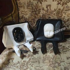 Designer Doll chain Bag Cross body bag shoulder bag Purse Chic Party Bag Bolsa Free shipping