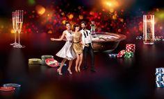 Das Casino Velden bot zu Silvester ganz besondere Glücksbringer