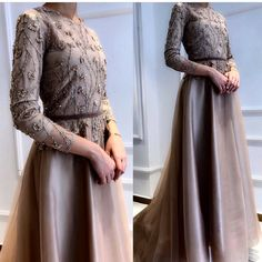 Fashion design inspiration dresses wedding gowns Ideas for 2019 Hijab Prom Dress, Hijab Gown, Kebaya Hijab, Muslimah Wedding Dress, Hijab Evening Dress, Kebaya Dress, Muslim Dress, Dress Outfits, Bridesmaid Dress