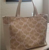 Sewing : Beach Bag