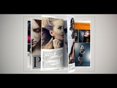Magazine Animation Pro | After Effects Template | Project Files - Videohive - YouTube