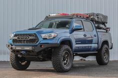Top 14 Roof Rack Options for the and Gen Tacoma Toyota Tacoma Roof Rack, Lifted Tacoma, Toyota Tacoma 4x4, Tacoma Truck, Toyota 4runner, Toyota Tacoma Camper Shell, Overland Tacoma, Overland Truck, Toyota Trucks