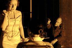"""""""Prima della pensione""""  by Teatro i. #Theatre. VIE Scena Contemporanea #Festival 2006"""