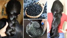 Black seed is used in beauty and hair care remedies due to its anti-inflammatory nature. Read on to learn how to use black seed oil for hair growth. Hair Growth Oil, Natural Hair Growth, Natural Hair Styles, Nigella Sativa, Hair Pack, Hair Remedies For Growth, Hair Thickening, Hair Regrowth, Hair Oil