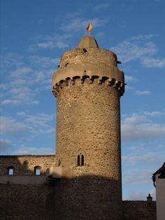 Muzeum středního Pootaví Strakonice: Hradní věž Rumpál