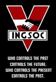INGsoc (1984)