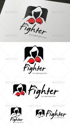 Fighter Entertainment Logo  #GraphicRiver         Suitable for any kind of business especially for Gym, Game Center, Game Developer or Movie Production Company.  	 Files format : EPS10, EPS CS4, AI CS4 Color mode : CMYK Resolution : 300PPI – Resizable Free used font links included.     Created: 26May13 GraphicsFilesIncluded: VectorEPS #AIIllustrator Layered: No MinimumAdobeCSVersion: CS4 Resolution: Resizable Tags: black #boxer #boxing #character #clan #draw #entertainment #exercise #fight…