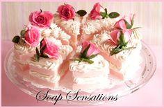 Cake Soap                                                                                                                                                      More