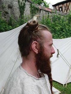 Suebian knot