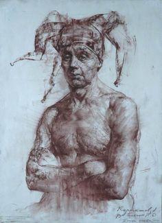 www.kartashov-gallery.ru - Virtual Art Gallery of Andrey Kartashov