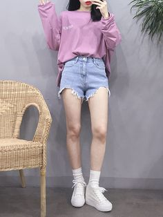 k styles fashion, korean fashion и ulzzang fa Korean Girl Fashion, Korean Fashion Trends, Ulzzang Fashion, Korean Street Fashion, Korea Fashion, Kpop Fashion, Cute Fashion, Asian Fashion, Daily Fashion