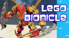LEGO Bionicle Toy Report Nuremberg Toy Fair