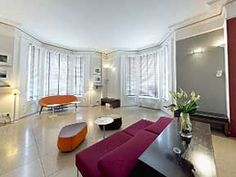 Kensington Rooms - London, England - Click on the image to learn more about the destination or call us at 1-888-700-TRIP.