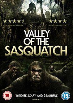 Image result for sasquatch