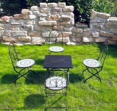 Antique room sandstones-raised bed-Kraeuterspirale-natural stone-stream wall - All About Outdoor Furniture Sets, Outdoor Decor, Kraut, Raised Beds, Natural Stones, Stepping Stones, Antiques, Wall, Nature