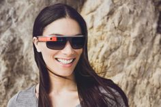 Google Glass Now Supports Prescription Glasses