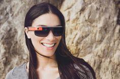 Google Glass Now Supports Prescription Glasses