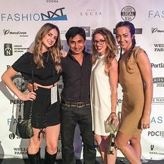FashioNxt absolutely killed it last night!! Phenomenal designers + incredible production = one packed and pleased house. Don't miss one of the remaining shows if you haven't yet had the opportunity to experience Portland fashion at its finest!  #fashionxt #fashionxt2015 #treatyourself #PortlandFashion #styleandthecity #ModifiedStylePortland #pdxrepresent