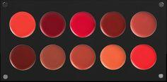 Inglot Cosmetics Freedom System Lipstick Round