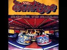THE WATERBOYS - HOW LONG WILL I LOVE YOU - YouTube