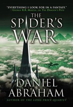 The Dagger and Coin, 5. Lord Regent Geder Palliako's great war has spilled across the world, nation after nation falling before the ancient priesthood and weapon of dragons. But even as conquest follows conquest, the final victory retreats before him like a mirage.