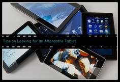 Tips for Looking for an Affordable Tablet 1024x699 Tips on Looking for an Affordable Tablet