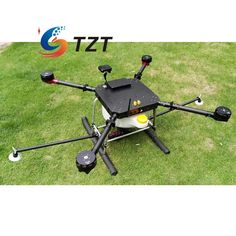 670.46$  Watch now - http://ali16l.worldwells.pw/go.php?t=32694942062 - Quadcopter Plant Protection Agricultural FPV Drone 1200mm Carbon Fiber with Landing Gear 670.46$