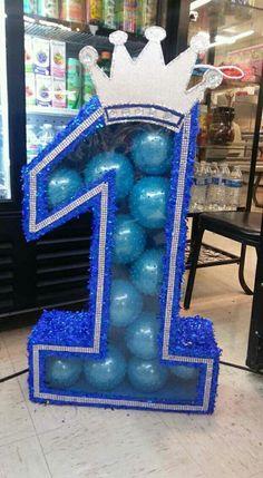 Best 12 Yo gabba gabba diy pinata toddler borthday party two years old brobee – SkillOfKing. Prince Birthday Party, Baby Boy Birthday, Frozen Birthday Party, Boy Birthday Parties, Birthday Balloons, Birthday Ideas, Balloon Decorations, Birthday Decorations, Number Balloons