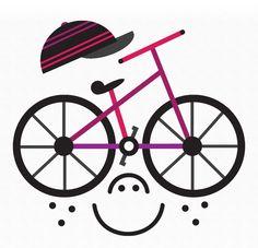 STA Hounslow Biking Quotes, National Bike Month, Bike Logo, Bicycle Print, Poster Ads, Kids Bike, Bike Art, Bicycling, Cycling Bikes