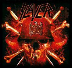 Slayer army