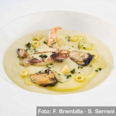 Ricette cucina italiana di cuochi italiani famosi - Identità golose